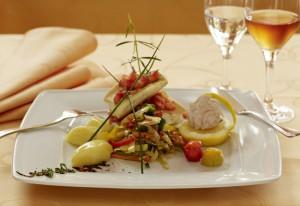 Kulinarisches Verwöhnprogramm beim ARAMIS Brunch