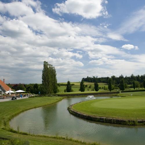Golfhotel Baden-Württemberg