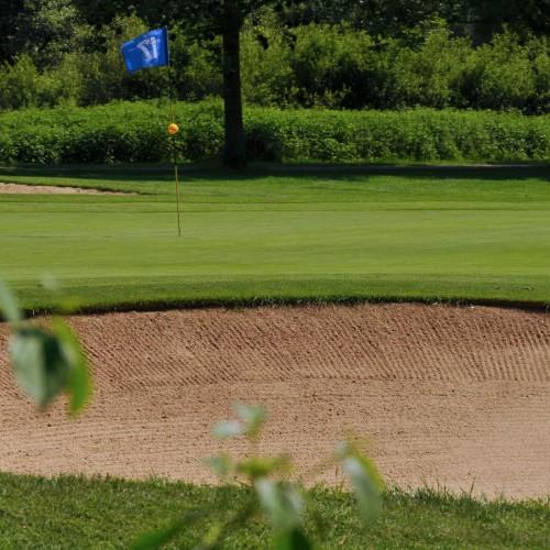 Golfurlaub im ARAMIS