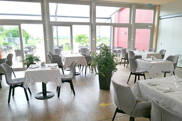 Restaurant Aramis
