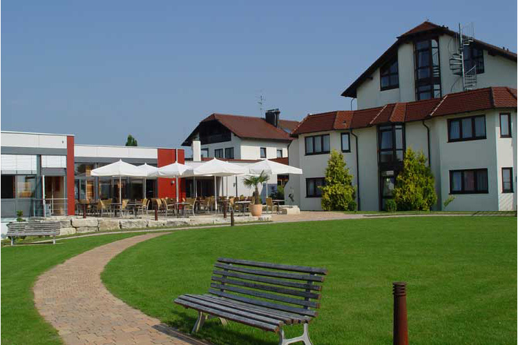 Hotel Seeseite