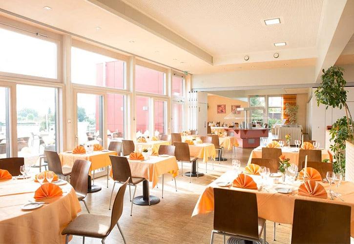 Restaurant Pavi 1