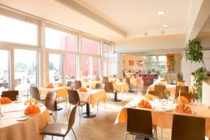 Restaurant Pavi
